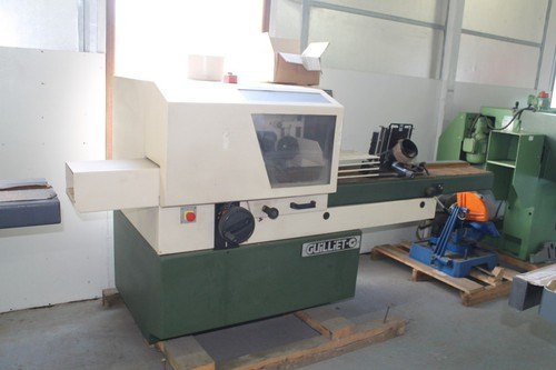 Corroyeuse Guilliet KX1